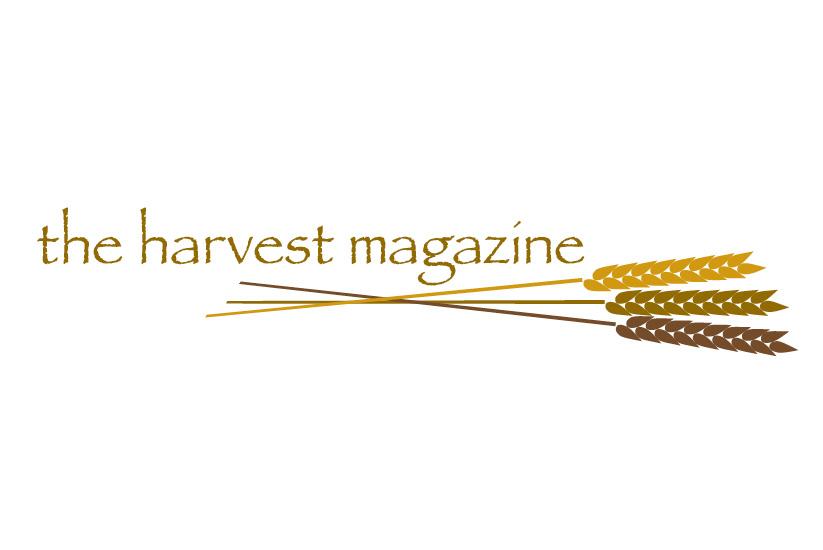 The Harvest Magazine Logo