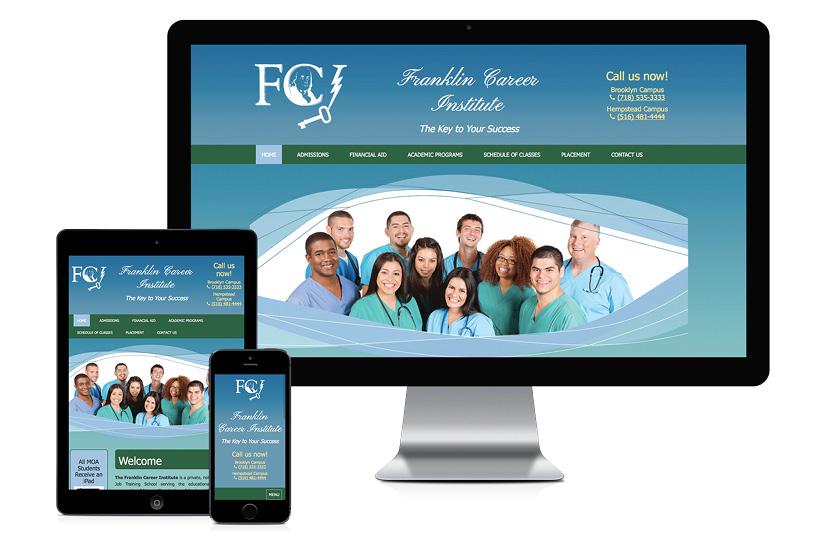 Franklin Career Institute